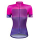 Red Cycling Products Colorblock Race Jersey Women purple-pink